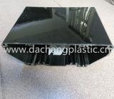 Profil glacé personnalisé de plastique de PVC