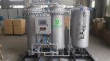 50nm3/H Psa Zuiverheid 99.5% van het Systeem van de Generator van de Stikstof