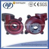Plaque de recouvrement de pompe centrifuge horizontale (B1013)