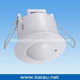 天井のフラッシュ台紙のマイクロウェーブセンサー(KA-DP14)