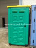 Del envase prefabricado del beneficio inferior modular tocador público/prefabricado/casa móviles