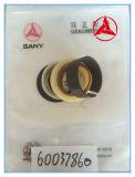 Jogos de reparo 230-41-20000-F do selo da máquina escavadora no. 60018970 para o tensor A229900006383 da trilha da máquina escavadora de Sany