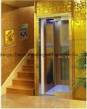 Изготовление лифта виллы сразу относящое к окружающей среде