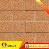 Schlafzimmer-hölzerne Fliese-Entwurfs-Porzellan-Fußboden-Fliese (M6517)