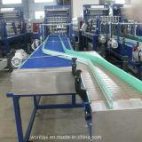 Machines moyennes de pellicule d'emballage de rétrécissement de vitesse (WD-350A)