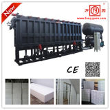 Première machine de Macking de panneau de mousse de la pente ENV de Fangyuan