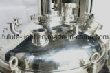 De GezichtsRoom van het roestvrij staal, Kosmetische Vacuüm Emulgerende Mixer