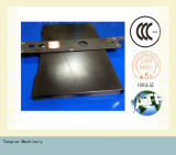 Профессиональный металлический лист точности штемпелюя части