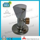 O bronze forjou a válvula da mangueira do ângulo (YD-E5029)