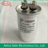 Cbb65 Wechselstrommotor-Klimaanlagen-Kondensator - Beginnen u. laufender Kondensator