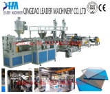 Plexi-Glass PMMA Solid Sheet Acrylic Sheet / Board Extrusion Line