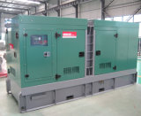 Groupe électrogène silencieux de la qualité 144kw/180kVA avec du ce (6CTA8.3-G2) (GDC180*S)