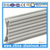 Extrusão de alumínio da qualidade de 6000 séries/perfil de alumínio