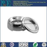 Präzisions-Qualität Stahl-CNC-Maschinen-Teile