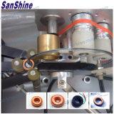 スライダのタイプ自動トロイドのコイル巻線機械(SS900S4)