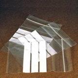 Пластичный материал и тип мешок PE пластичный замка застежка-молнии