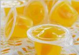 Замороженных продуктов барьера PA/PE пленка упаковки высоких пластичная