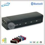 De hoogste Spreker Bluetooth van de FM van het Comité van de Aanraking van de Bank van de Macht van de Verkoop Radio