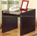 大理石の現代コーヒー/Tea/ホーム家具(DMEA032A+DMEA032B)のための端表