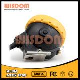 새로운 지혜 IP68 폭발 방지 광부 램프. 판매를 위한 빛