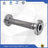 Высокотемпературная упорная Corrugated пробка нержавеющей стали