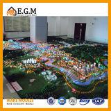 De Modellen van de Planning van de streek/het Model van de Bouw/het Model van de Bouw van het Project