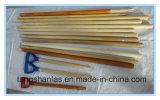 Деревянная ручка для ранга сапки вторых