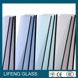 vidrio de flotador teñido claro de 10m m para la venta