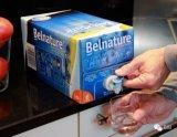 Sac-dans-Box pour Water et Juice