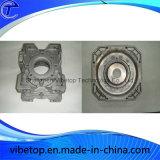 El trabajar a máquina del CNC de las piezas de metal del hierro de la alta precisión a presión la fundición