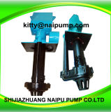 150 Zjl Vertical Slurry Drainage Sump Pump와 Spare Parts