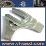 Части велосипеда CNC частей двигателя велосипеда подвергая механической обработке