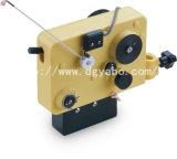 Unità magnetica orizzontale di tensionamento con il cilindro