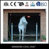 calefatores infravermelhos de quartzo dos calefatores 1500kw para o aquecimento do cavalo