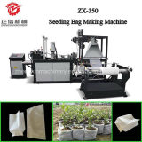 Hot Sale 350 Model Small Non Woven Seeding Bag Making Machine