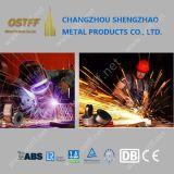 中国の製造の二酸化炭素のStructrual概要の製造および作業の使用のための固体ミグ溶接ワイヤー