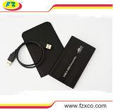 USB2.0 ao cerco da movimentação dura do múltiplo 2.5 SATA