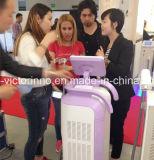 2015 remoção aprovada do cabelo do laser do diodo do CE médico 808nm (LD190)