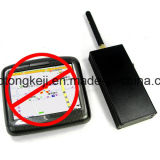 alto potere GPS Signal Jammer Car GPS Jammer Signal Blocker Isolator GPS Signal Jammer