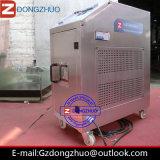 Le Portable réutilisent le pétrole de moteur réutilisant la machine pour l'usage industriel