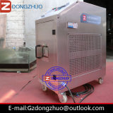 O Portable recicl o petróleo de motor que recicl a máquina para o uso industrial