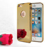 Het nieuwe Geval van de Telefoon van de Cel TPU Mobiele voor iPhone 7/6s 2016