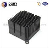 Mayorista y distribuidor barato caliente de la venta Buena aluminio del disipador de calor / disipador de calor hechos de aluminio