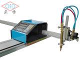 Draagbaar CNC Plasma die de Scherpe Machine Om metaal te snijden znc-1500c snijden van het Gas