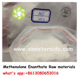 뚱뚱한 손실 스테로이드 처리되지 않는 분말 Methenolone Enanthate Primobolan (저장소)