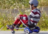 Конструкция Hoverkart для скейтборда Hoverboard электрического