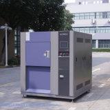 De gebruikersvriendelijke Programmeerbare Kamer van de Test van de 3-streek Thermische Schok
