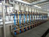 Автоматическая контролируемая провода гальванизировать машина