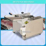 Máquina de casca Fgb-270 da pele dos peixes