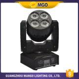移動ヘッド照明LED小型二重表面8X15W移動ヘッドライト